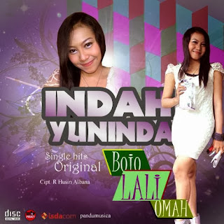 Bojo Lali Omah – Indah Yuninda – Single Hits Original