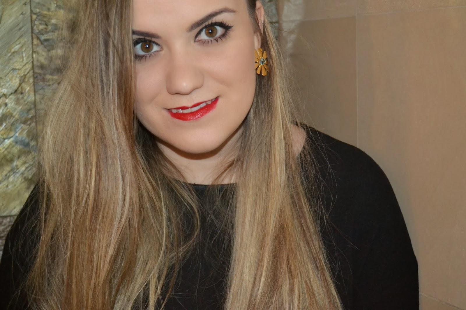 Peinados Faciles Para Noche Vieja - Peinados para nochevieja 20 recogidos para brillar TELVA