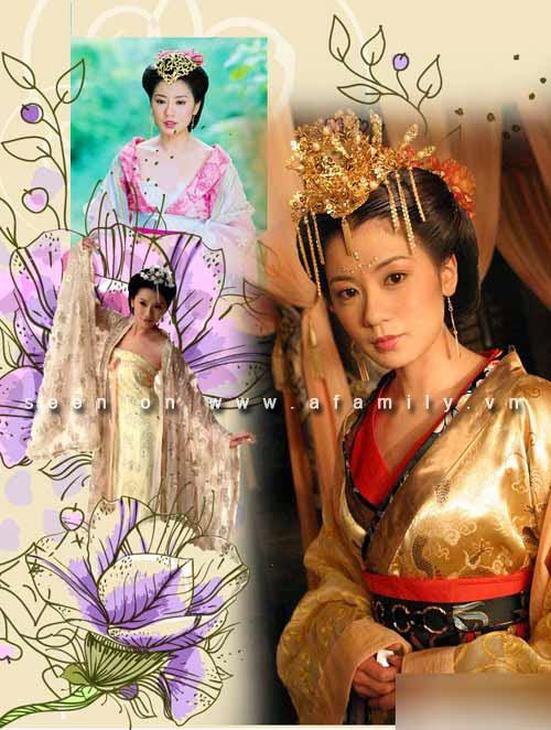Phim Hồng Nhan Chí Tôn | Thvl2