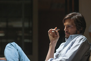 jobs biopic apple Ashton Kutcher