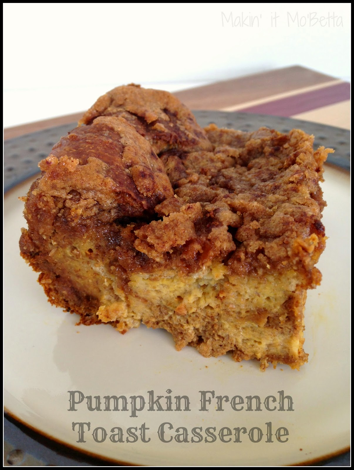 french toast i bake d french toast fluffy french toast baked pumpkin ...