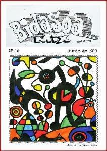 BIDASOA  MIX  Nº 18