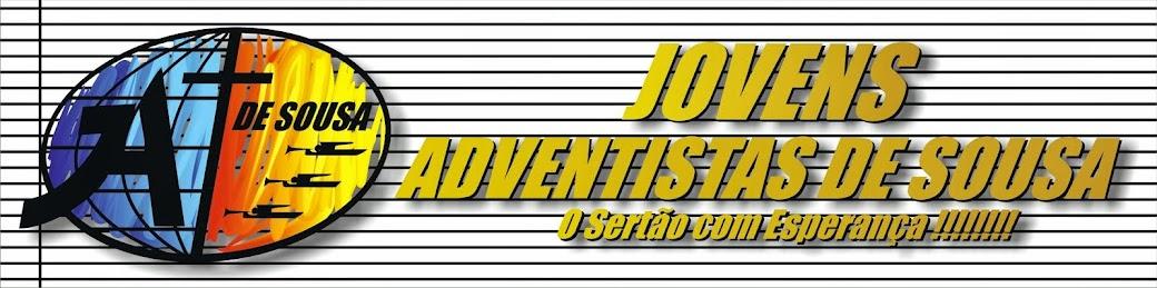 Blog dos Jovens Adventistas de Sousa