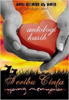 Antologi Kasih - Seribu Cinta yang Menyala