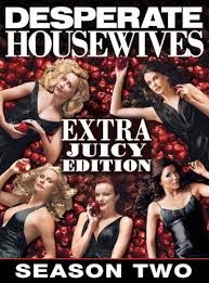 Assistir Desperate Housewives 2 Temporada Dublado e Legendado