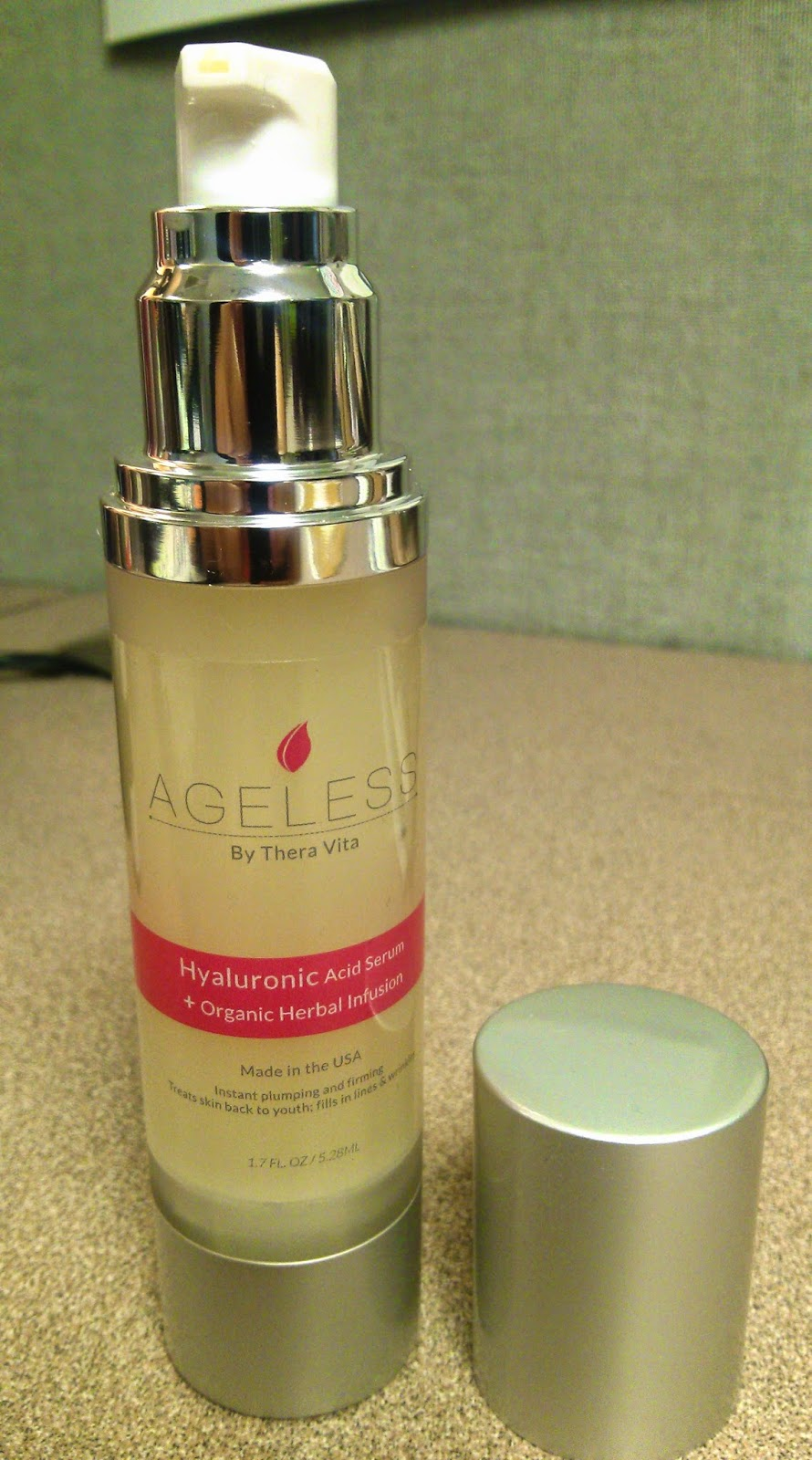 Ageless by Thera Vita Review