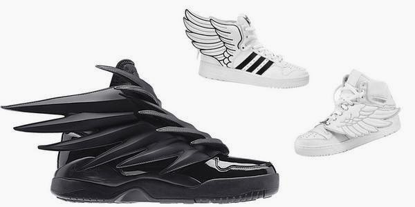 adidas Originals Jeremy Scott JS Wings 3.0