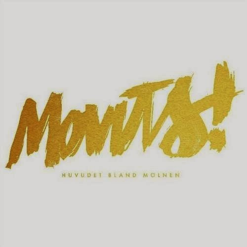 Movits! — Huvudet Bland Molnen