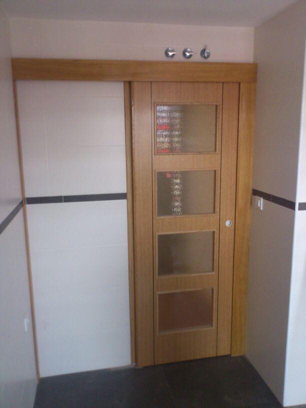 muebles a medida hacer puerta corredera