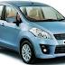 Suzuki Ertiga memenangkan persaingan MPV