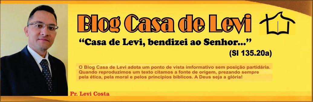 Casa de Levi