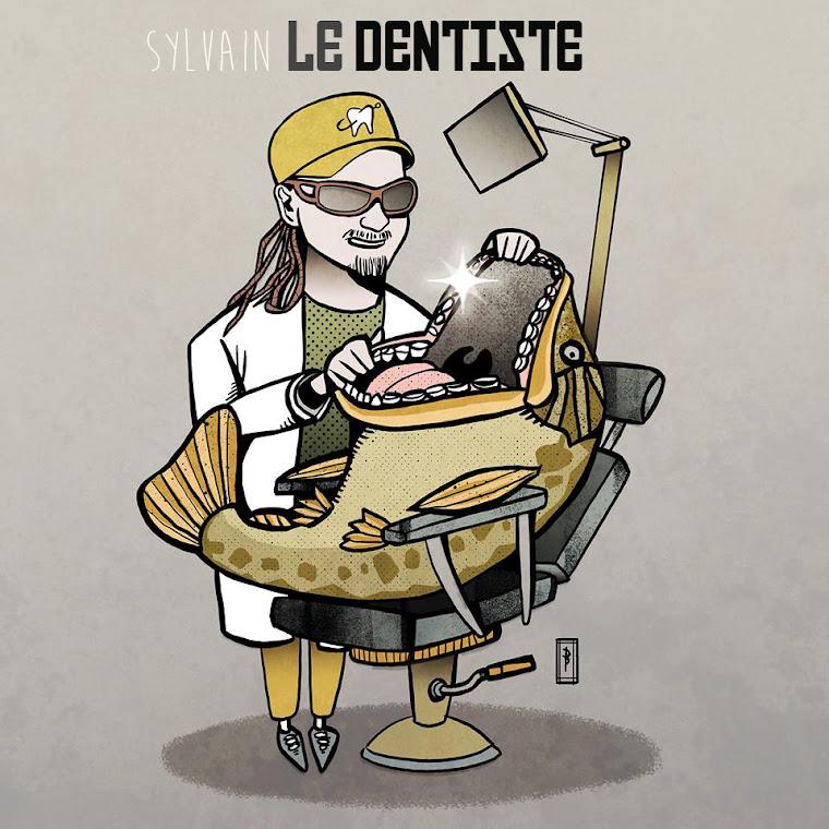 Sylvain Le Dentiste