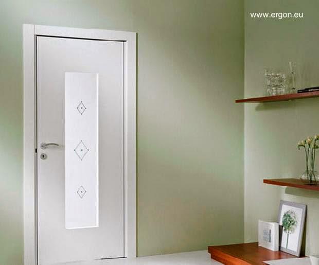 Puerta con mecanismo ERGON Living