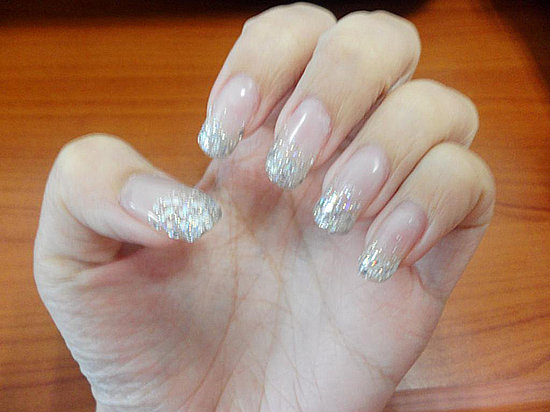 ACRYLIC NAILS: Stay With Gel Nails