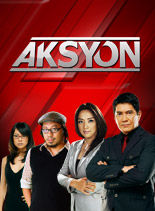 Aksyon Balita (TV5) - 08 April 2013
