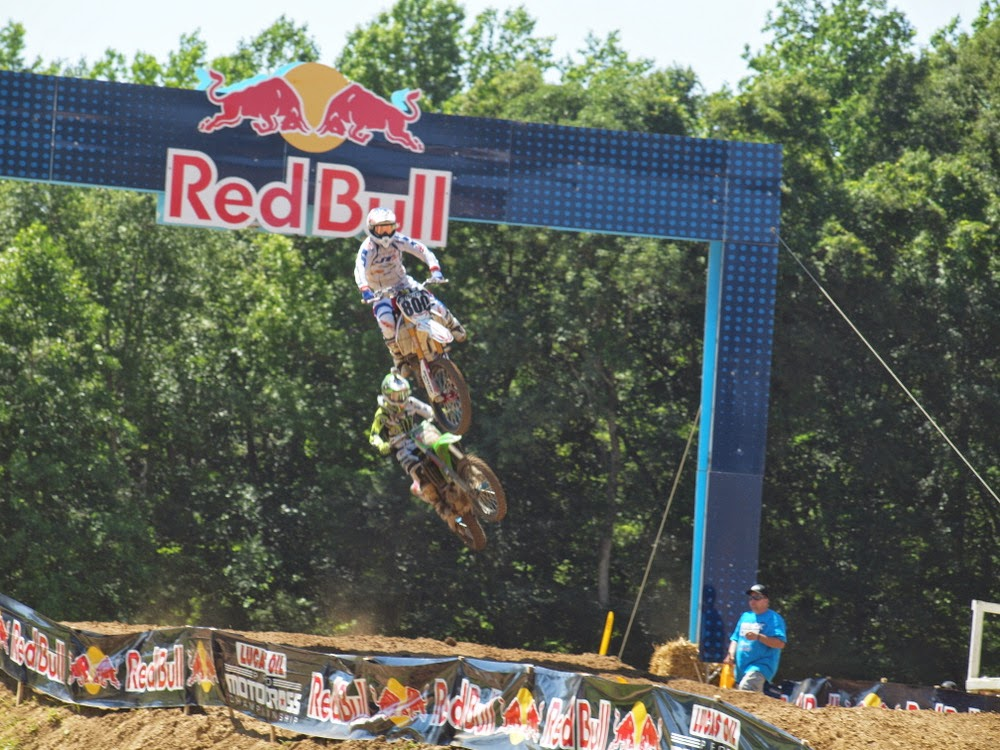 Mike Alessi Budds Creek 2013