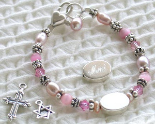 baby jewelry for mom