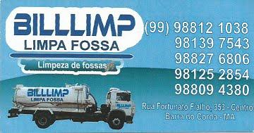 BILLLIMP