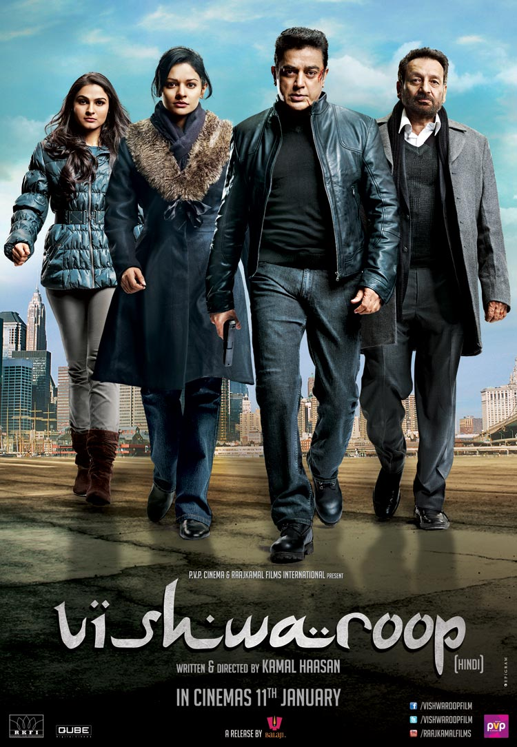 Vishwaroop (2012) Online Watch Hindi Movie