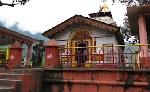 Kashi –Viswnath at Uttarkashi