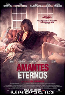 Amantes Eternos – BRRip AVI + RMVB Legendado