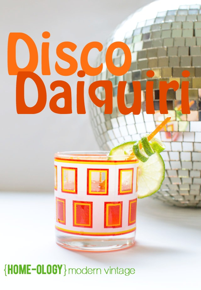 disco daiquiri