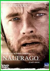 El Naufrago 2000 | DVDRip Latino HD Mega