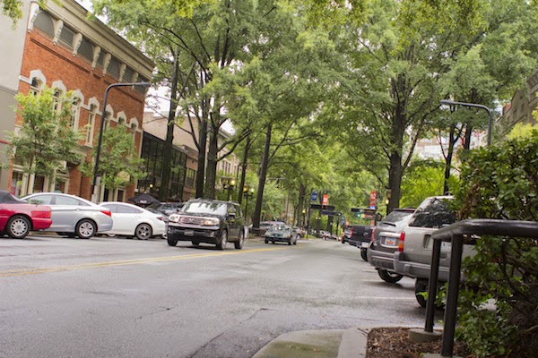 Destinations: Greenville, South Carolina - Style Jaunt by Katarina Kovacevic