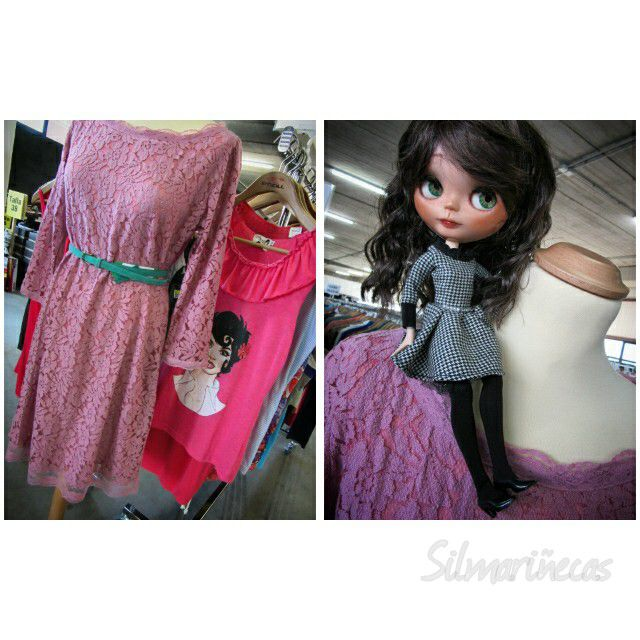 Top Fashion Outlet + Basaak doll