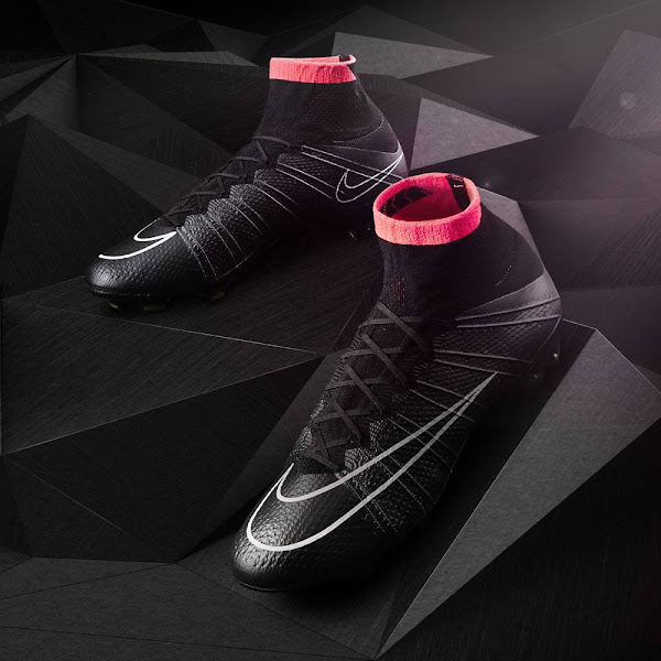 new 1415 nike stealth pack ii boots released footy