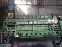 used, condition, running, power, capacity, marine