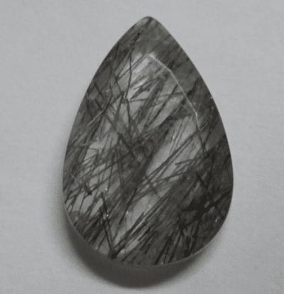 Batu Kecubung Rambut