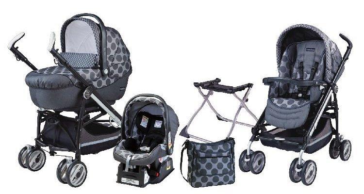 Babies Fashionistas Stroller Car Seat Bassinet Which