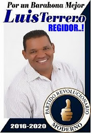 lUIS REGIDOR