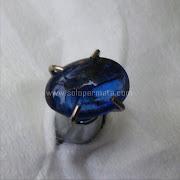 Batu Permata Blue Kyanite - SP1035