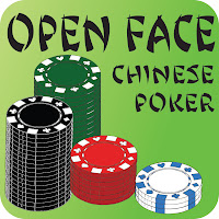 Open Face Chinese Poker for Android