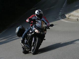 2012 kawasaki z1000sx tourer