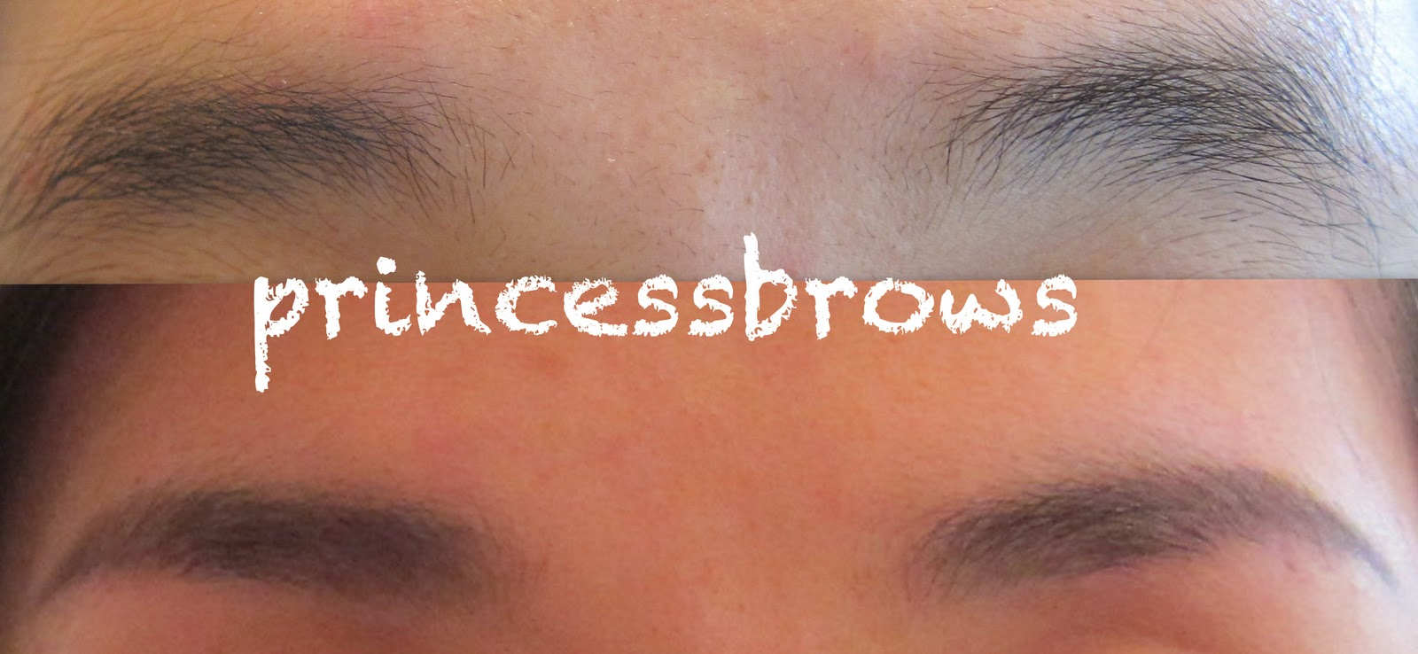 Princessbrows: Natural - looking eyebrows tattoo