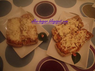 rustic pizza alba-hogar