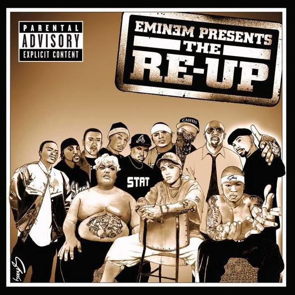 Eminem - Jimmy Crack Corn (Cashis Vocal Mix) [feat. Cashis] - Single Cover