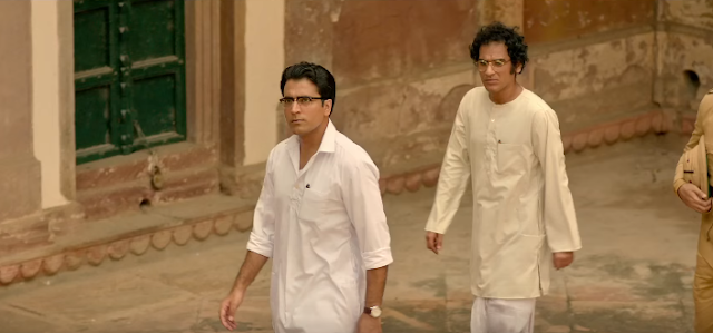 Har Har Byomkesh 2015 Full Bengali Movie 700Mb & 300mb Free