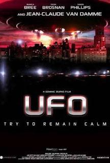 phim Vật Thể Lạ - U F O Full Vietsub
