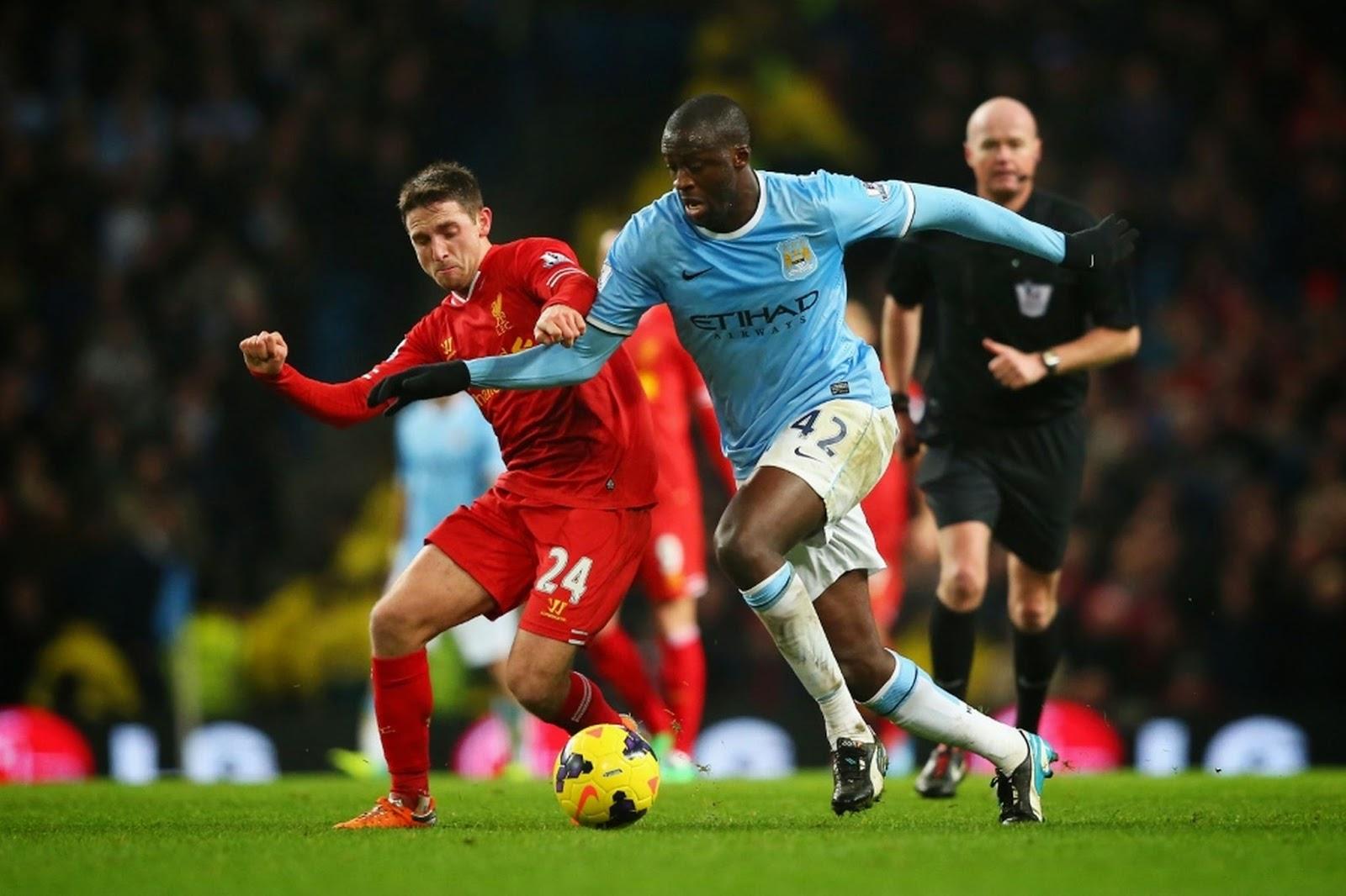Liverpool v Manchester City: Premier League preview 28-2-2015
