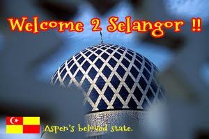 Jom Datang Selangor !