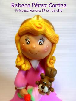Princesa Aurora!!!