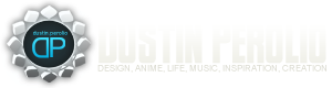 Dustin's Design & Life Blog