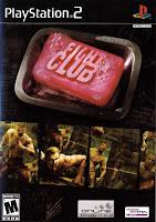 Fight Club – PS2