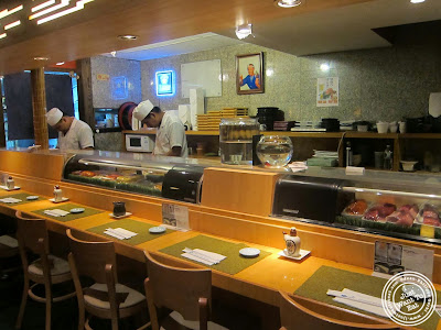 image of East Japanese Restaurant in NYC, New York