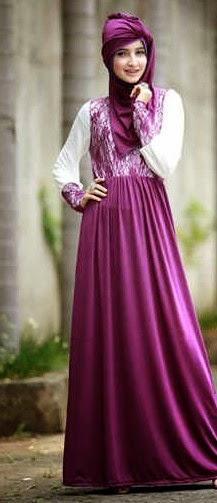 5 Tips Memilih Baju Pesta Muslim Modern yang Paling Tepat