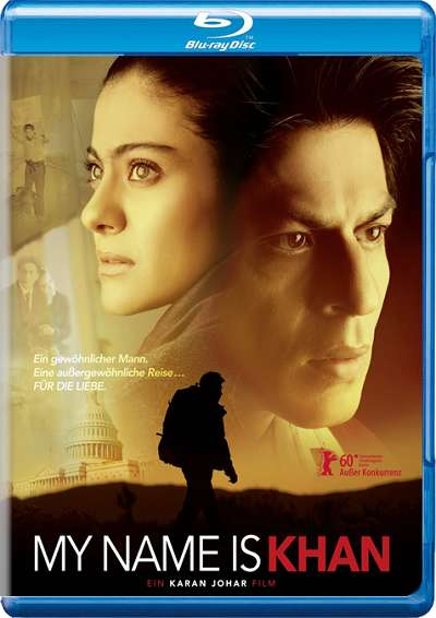 My Name Is Khan 2010 Hindi BluRay Download